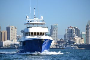 New Allseas Expedition Motor Yacht For Sale