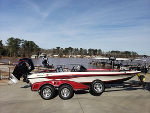New Ranger Z520L w/ MERCURY 250L PRO XSZ520L w/ MERCURY 250L PRO XS Bass Boat For Sale