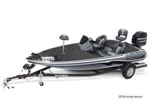 New Nitro Z19 w/ MERCURY 200L PXS4 4.8 1.85Z19 w/ MERCURY 200L PXS4 4.8 1.85 Bass Boat For Sale