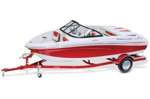 Used Tahoe 400 TS400 TS Runabout Boat For Sale