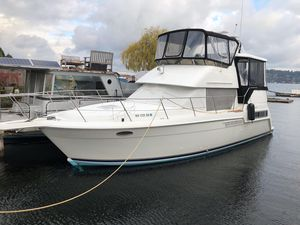Used Carver 355 MY Motor Yacht For Sale