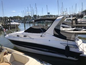 Used Larson 260 Express Cruiser Boat For Sale