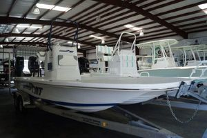 New Gulf Coast Saber Cat 25'Saber Cat 25' Center Console Fishing Boat For Sale