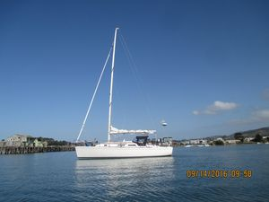 Used J Boats J-32 Racer and Cruiser Sailboat For Sale