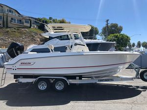 New Boston Whaler 230 Outrage230 Outrage Center Console Fishing Boat For Sale