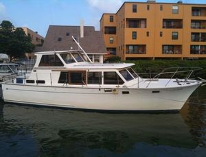Used Roughwater ClassicClassic Motor Yacht For Sale