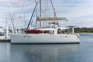 Used Lagoon 450 Cruiser Sailboat For Sale