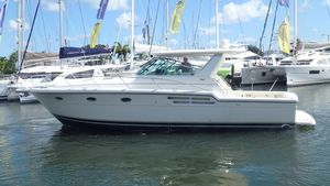 Used Tiara 4100 Open Motor Yacht For Sale