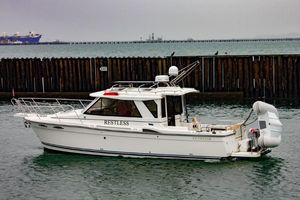 Used Cutwater C-28 Other Boat For Sale