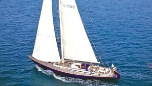 Used Nautor Swan 77 Racer and Cruiser Sailboat For Sale