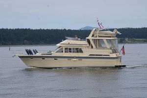 Used Hi-Star Sundeck Cruiser Motor Yacht For Sale