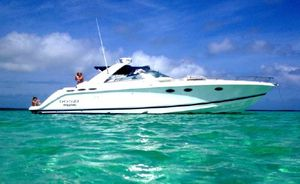Used Donzi ZSC Sports Cruiser Boat For Sale
