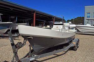 New Panga 22 Panga Commercial Boat For Sale