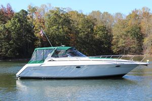 Used Regal 402 Commodore Cruiser Boat For Sale