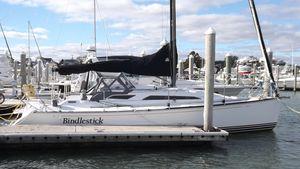 Used C&c 99 Cruiser Sailboat For Sale