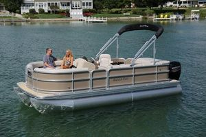 New South Bay 220CR220CR Pontoon Boat For Sale