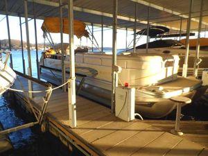 Used Bennington 2550rl Pontoon Boat For Sale