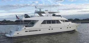Used Hargrave Capri Motor Yacht For Sale