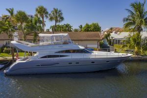 Used Viking 61 Motor Yacht For Sale