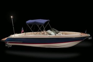 Used Chris-Craft Launch 25 Bowrider Boat For Sale