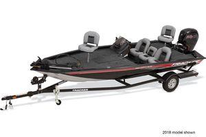 New Tracker Pro Team 190 TX Tournament EditionPro Team 190 TX Tournament Edition Bass Boat For Sale