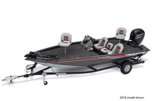 New Tracker Pro Team 195 TXWPro Team 195 TXW Bass Boat For Sale