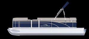 New Bennington 20SLV20SLV Pontoon Boat For Sale