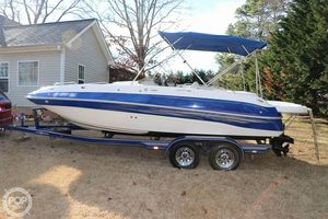 Used Ebbtide 2200 SE Deck Boat For Sale