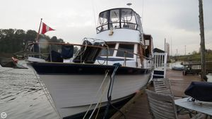Used Marine Trader Labelle Aft Cabin Boat For Sale