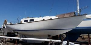 Used Pearson Vanguard 33 Sloop Sailboat For Sale