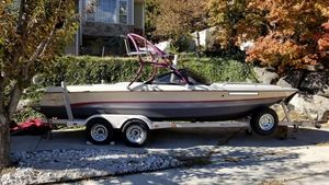 Used Mastercraft PROSTAR 205 Sammy Duvall LT1 Ski and Wakeboard Boat For Sale