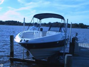 Used Regal 2600 Bowrider Boat For Sale