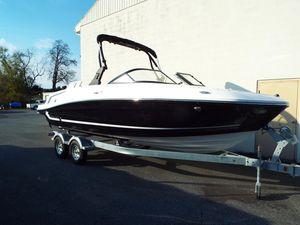 New Bayliner VR6 Bowrider I/OVR6 Bowrider I/O Bowrider Boat For Sale