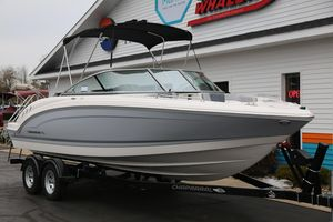 New Chaparral H2O 23 SportH2O 23 Sport Bowrider Boat For Sale