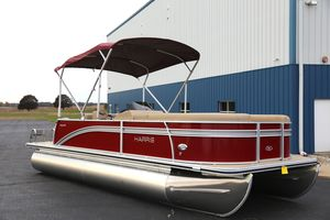 New Harris 230 CRUISER230 CRUISER Pontoon Boat For Sale