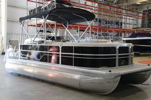 New Misty Harbor Adventure 2085CRAdventure 2085CR Pontoon Boat For Sale