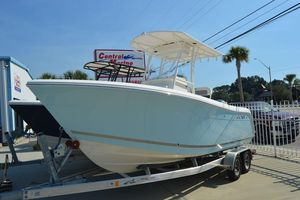 New Cobia Boats 201CCBoats 201CC Center Console Fishing Boat For Sale