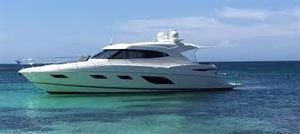 New Riviera 6000 Sport Yacht6000 Sport Yacht Sports Cruiser Boat For Sale