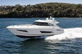 New Riviera 4800 Sport Yacht4800 Sport Yacht Sports Cruiser Boat For Sale