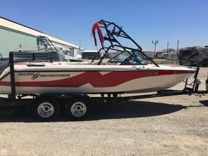 Used Nautique Super Air Nautique Ski and Wakeboard Boat For Sale