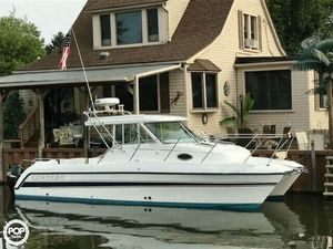 Used Glacier Bay COASTAL RUNNER 2685 Power Catamaran Boat For Sale