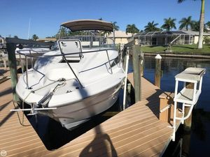 Used Bayliner 2655 CIERA SUNBRIDGE Express Cruiser Boat For Sale