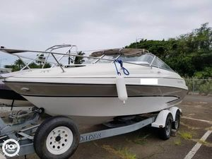 Used Glastron GS 219 Express Cruiser Boat For Sale