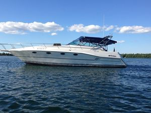 Used Cruisers 3670 Esprit Express Cruiser Boat For Sale