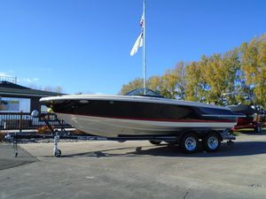 Used Chris-Craft Launch 22 Heritage EditionLaunch 22 Heritage Edition Runabout Boat For Sale