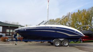 Used Yamaha Boats 242 Limited242 Limited Jet Boat For Sale