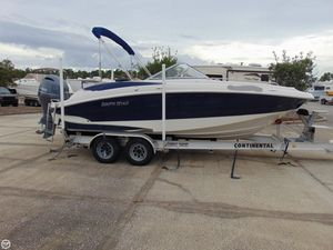 Used Southwind 2200 Sport Deck Boat For Sale