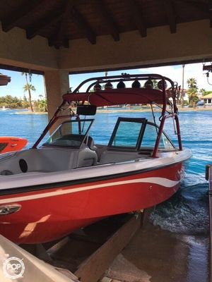 Used Correct Craft Super Air Nautique 210 TE Ski and Wakeboard Boat For Sale