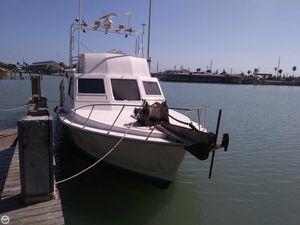 Used Munro 37 Tuna Boat For Sale