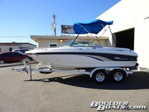Used Chaparral 186 SSi186 SSi Bowrider Boat For Sale